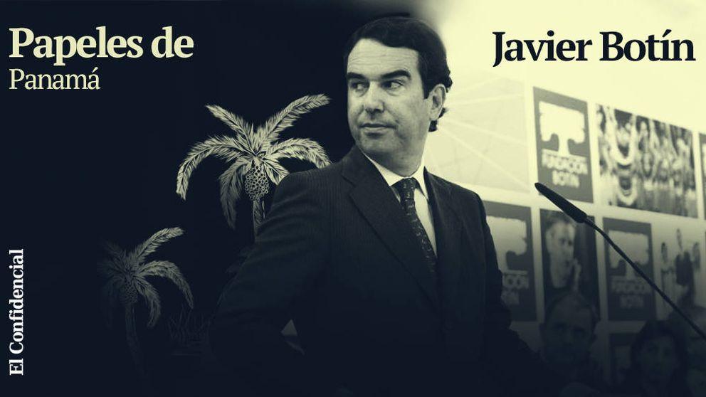 Javier Botín gestionó parte de su fortuna en Suiza desde Islas Vírgenes Británicas