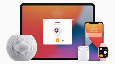 El iPhone 12 y otras novedades que trae Apple
