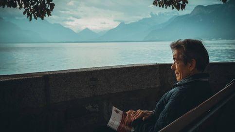 Un abuelo recorre las librerías para pedir que exhiban la nueva obra de su nieto