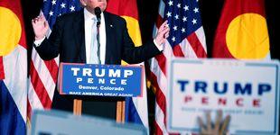 Post de Las encuestas ya muestran que Trump podría ganar