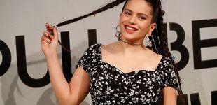 Post de Rosalía y el préstamo 'con altura' que le ha hecho Antonio Banderas