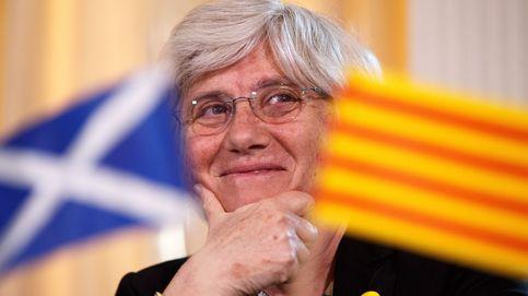 Directo |  Mando policial acusa a Clara Ponsatí de liderar la resistencia el 1-O