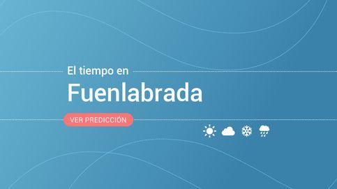 El tiempo en Fuenlabrada: previsión meteorológica de hoy, miércoles 13 de noviembre