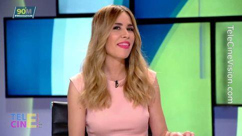 '90 Minuti' cambia de presentadora: el adiós de María Gómez