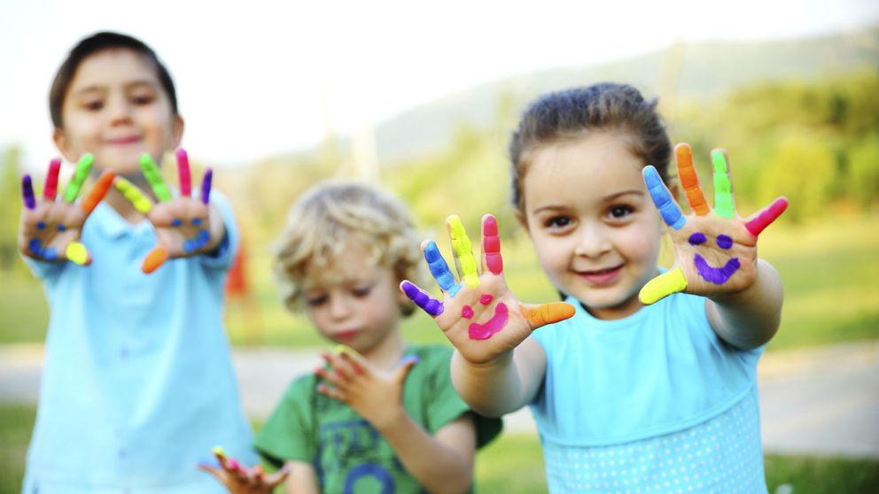 Las cuatro claves para lograr que tus hijos sean buena gente, según Harvard