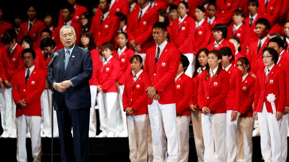 Japón pide a sus atletas que canten el himno en Río, no lo masculléis