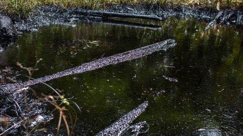 Siguiendo el rastro de la guerra sucia del petróleo trasandino