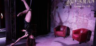 Post de La noche más sensual de Brockmans llega a Madrid
