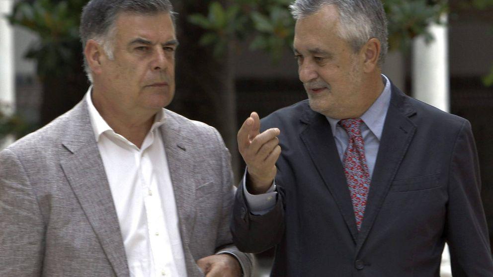 El Supremo renuncia a la competencia del caso ERE y lo envía a Sevilla