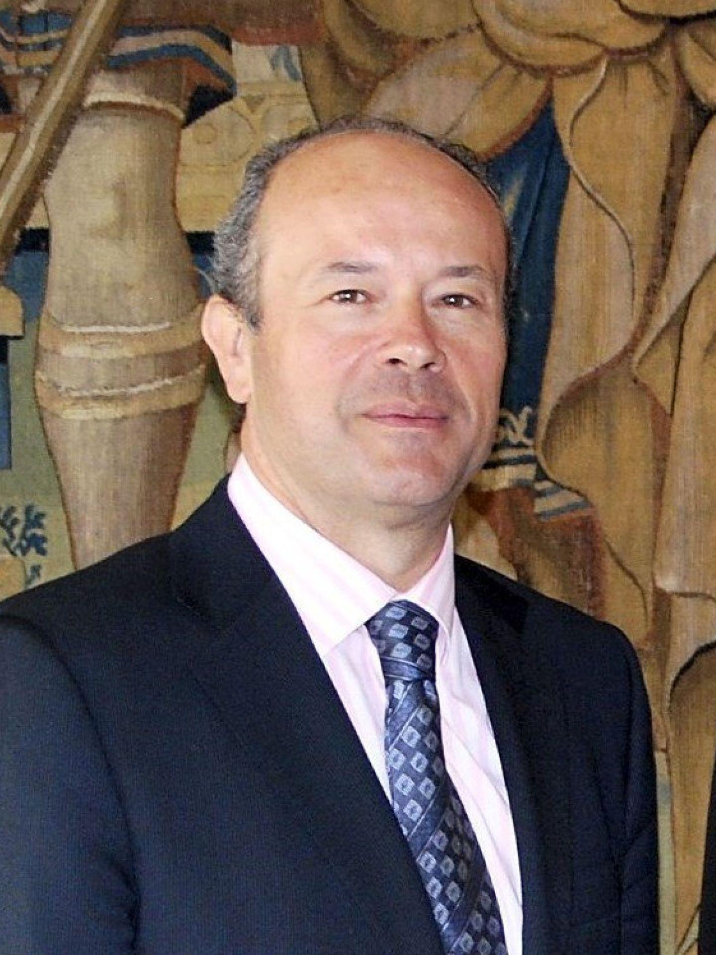 Fotografía de archivo, de 2011, del magistrado Juan Carlos Campo.