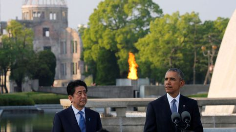 Hiroshima: la ciudad de la bomba atómica que enterró el odio