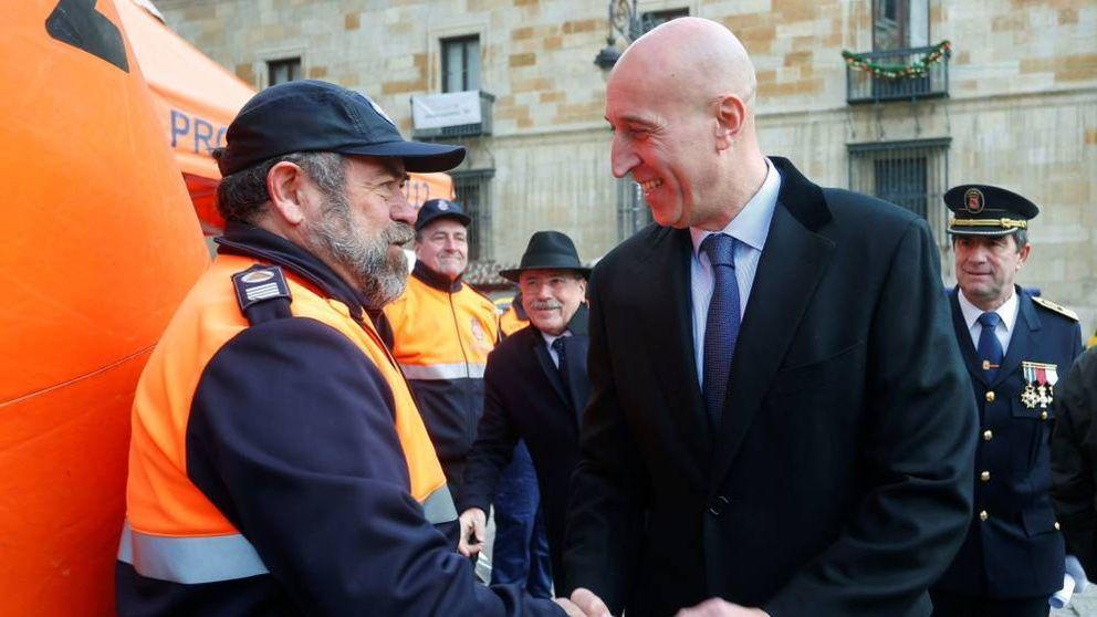 Un juez desconvoca un pleno presencial en León que iba a celebrarse pese al virus