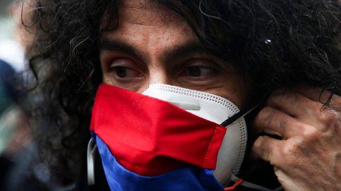 Ara Malikian: No me gusta posicionarme políticamente, pero lo de Armenia es una crisis humanitaria
