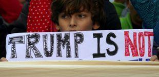 Post de 'Zoom' sobre la victoria de Trump