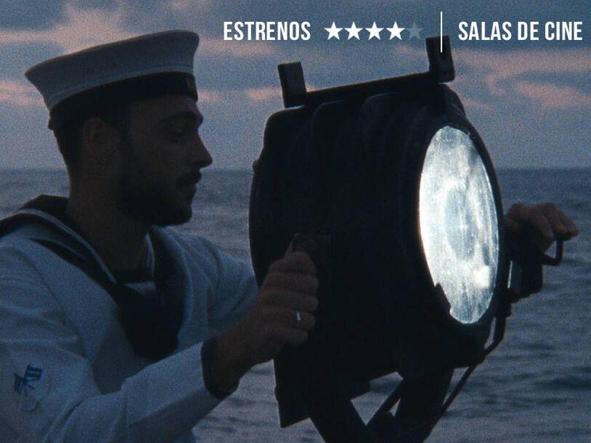 Foto: Catarina de Vasconcelos se estrena en el largometraje con 'La metamorfosis de los pájaros'. (Atalante)