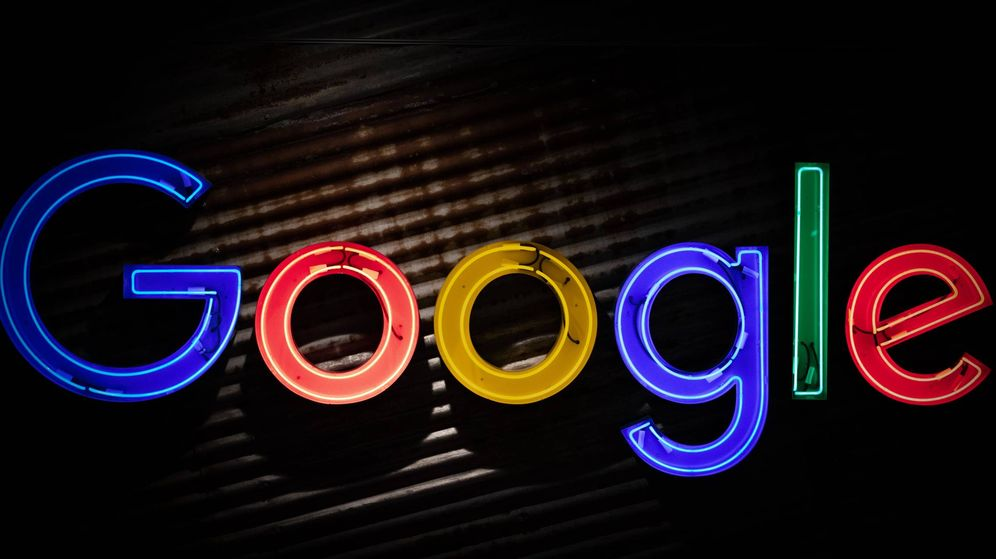 Foto: Logo de Google. (Foto:Mitchell Luo-Unsplash)