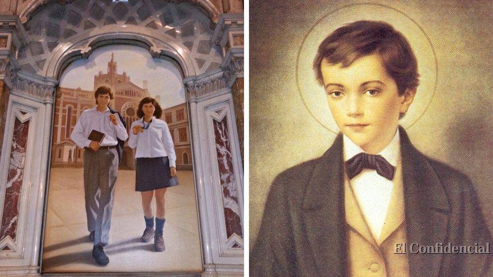 ¡Feliz santo! ¿Sabes qué santos se celebran hoy, 6 de mayo? Consulta el santoral