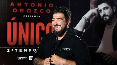 Antonio Orozco: tres pérdidas traumáticas, una bancarrota y un corazón solidario