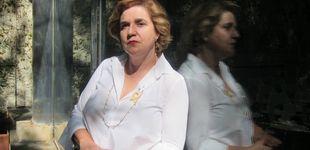 Post de Pilar Rahola asegura (otra vez) que el rey Juan Carlos la acosó y le tocó un pecho