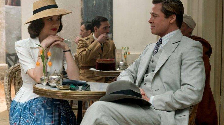 Me dijeron que eres hermosa: El tráiler de la película de Brad Pitt y Marion Cotillard