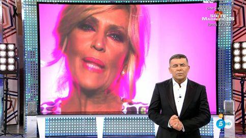 'Sábado Deluxe': Jorge Javier destroza a Lydia Lozano con una frase demoledora