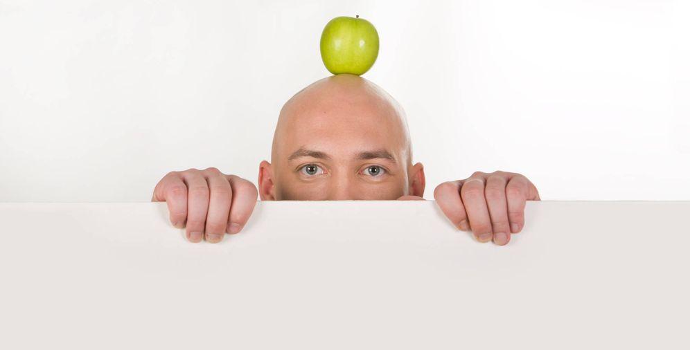 Foto: Una dieta equilibrada y saludable ofrece los nutrientes necesarios para el cabello. (iStock)