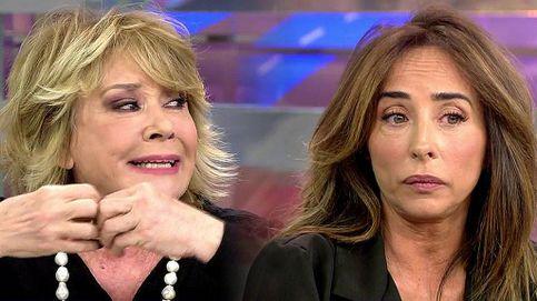 María Patiño recula tras apoyar a Adara: A partir de ahora, todo mi apoyo a Mila