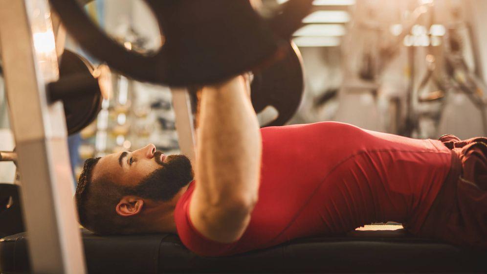 Foto: A pesar de ser un clásico, este es uno de los ejercicios que se ponen en duda. (iStock)