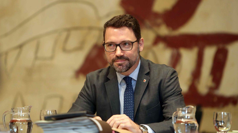 Víctor Cullell. (EFE)