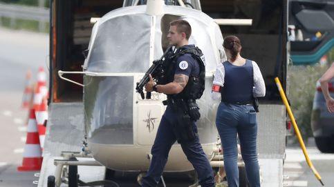 Detienen a Redoine Faïd, meses después de su fuga en helicóptero de una cárcel