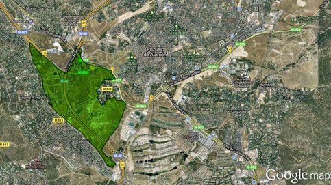 Solvia, Pryconsa, Metrovacesa... Los dueños detrás del último gran suelo de Madrid