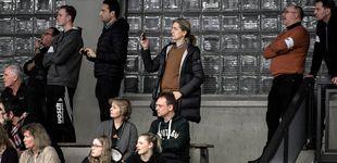 Post de Exclusiva: La infanta Cristina, una madre más entre el público viendo a su hijo Pablo