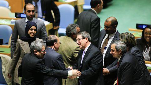 El mundo, contra el bloqueo a Cuba: 2 votos de respaldo y cero abstenciones