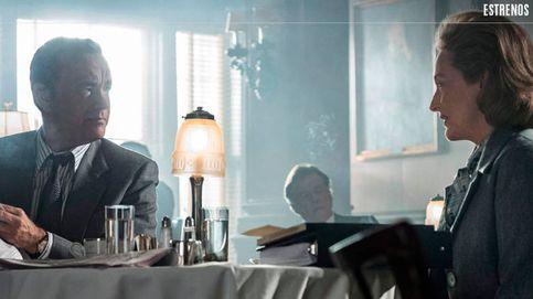 'Los archivos del Pentágono', el canto a la prensa de Spielberg no malgasta un plano