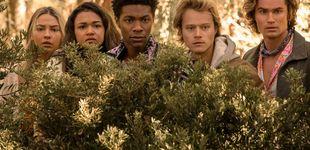 Post de 'Outer Banks', 'Control Z' y 'A la caza del amor', entre los estrenos semanales