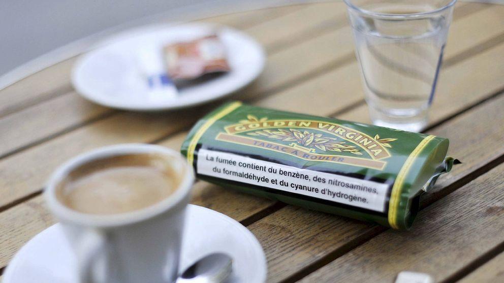 El 'engaño' del tabaco de liar: un 30% lo cree más 'sano'