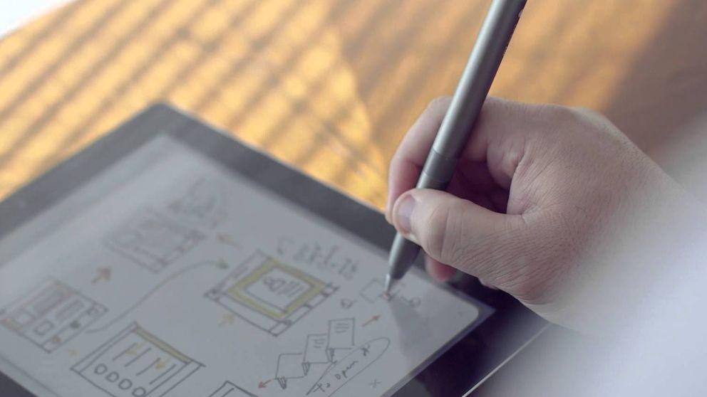 Jot Script, el 'stylus' que transformó mi iPad en una libreta