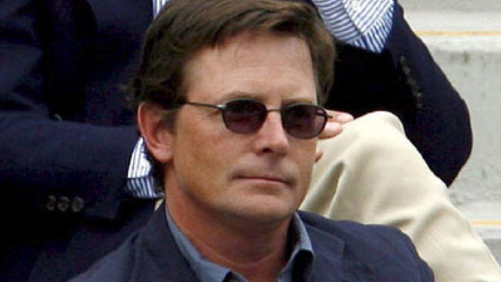 El Parkinson de Michael J. Fox se convierte en un arma electoral