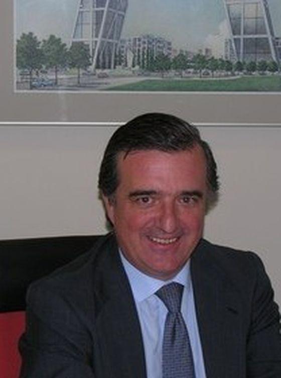 Foto: Luis Alfonso López de Herrera Oria.