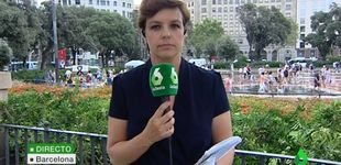 Post de 'La Sexta Noticias' y 'La Sexta Noche' suben con la última hora de los atentados