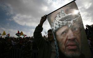 Científicos suizos aseguran que Arafat fue envenenado con polonio
