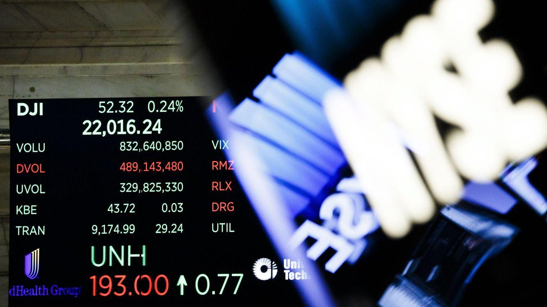 Es bueno que los mercados estén moderadamente caros