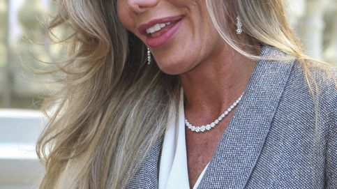 Habla Raquel Bernal, la esposa fugaz de Álvaro Muñoz Escassi