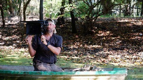 Mungo, el cámara de Bear Grylls destripa sus 3 mayores trucos de superviviencia