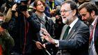 Siga en directo la rueda de prensa de Rajoy