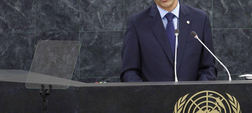 Foto: El jefe de Gobierno de Andorra, Antoni Martí (Reuters)