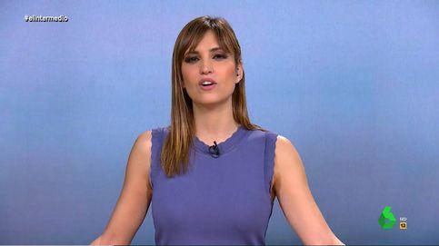 Inesperado resultado en 'El intermedio': Sandra Sabatés podría tener coronavirus