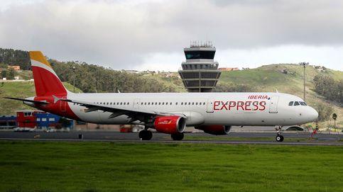 El Gobierno adjudica a Air Europa el contrato de vuelos entre las Baleares
