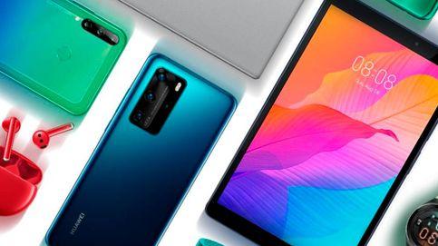 Días sin IVA de Huawei: las mejores ofertas, descuentos y promociones