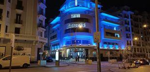 Post de La Policía investiga al Teatro Barceló tras la polémica fiesta,